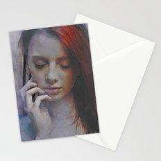Evanesce Stationery Cards