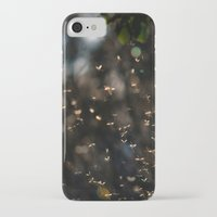 bugs iPhone & iPod Cases featuring Bugs by Dora Birgis