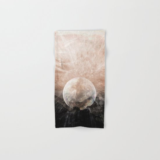 Planetary Soul Grace Hand & Bath Towel