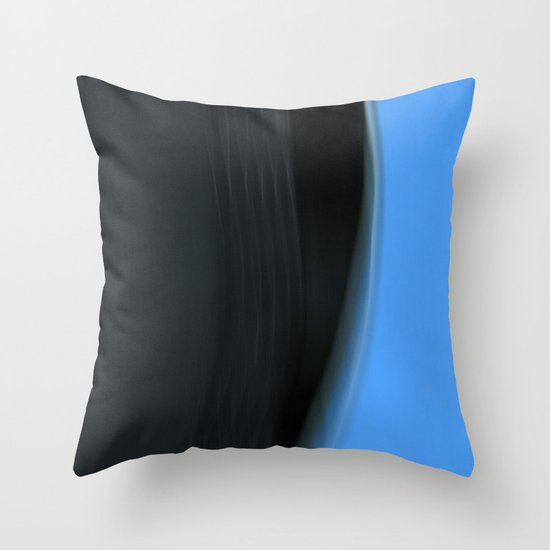Time & Tide #4 Throw Pillow