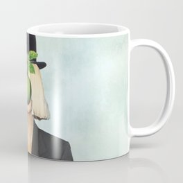 Daughter of Man Coffee Mug