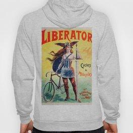 Liberator Hoody