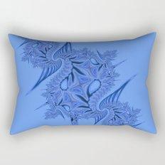 Fractal 84 Rectangular Pillow