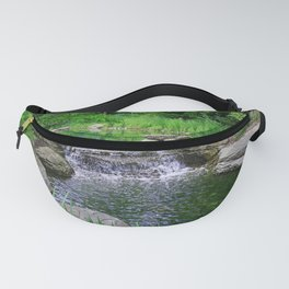 Get Comfortable Fanny Pack