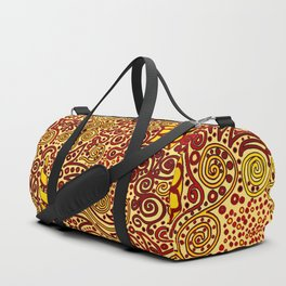 Summertime Duffle Bag