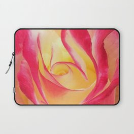Summer Rose Untouched Laptop Sleeve
