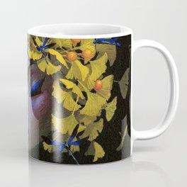 When Ginkgos Grow Coffee Mug