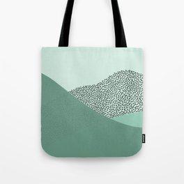 Mint Slice: Cookie Crew Tote Bag