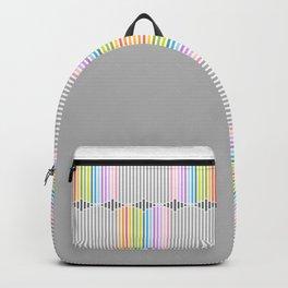 Dynamic Stripes 6 Backpack
