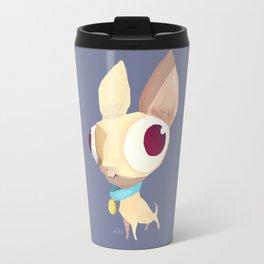 Silly Dog Travel Mug