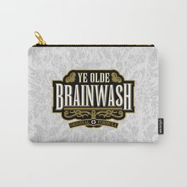 Ye Olde BRAINWASH Carry-All Pouch