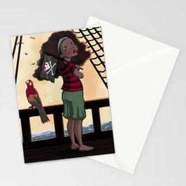 Yarr Stationery Cards