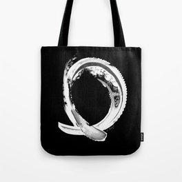 Black Magic 309 Inverted Tote Bag