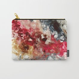 Bitter and Sweet Carry-All Pouch
