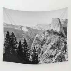 Half Dome XIV Wall Tapestry