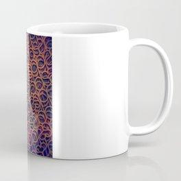 DS Logo Pattern Coffee Mug