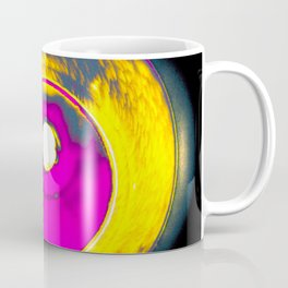 Swirl up bruh, or stop talking Coffee Mug