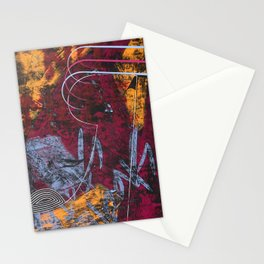 I'll Get Back To Ya On That... Stationery Cards