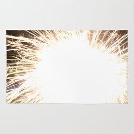 Light Explosion Rug