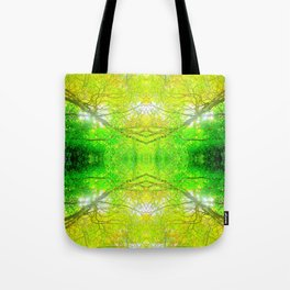Glory from Above Tote Bag