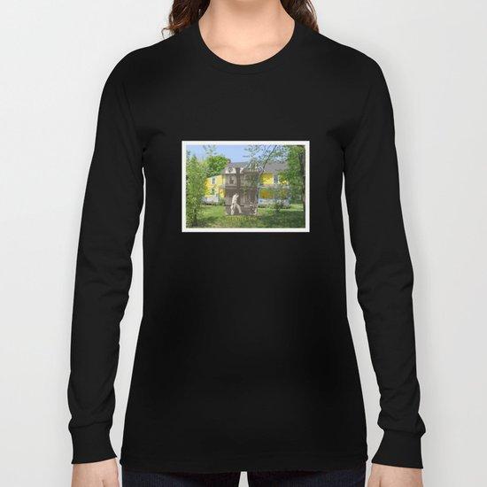 Iberville 1930 Long Sleeve T-shirt
