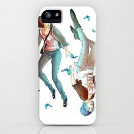 Life is Strange - Max iPhone Case