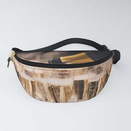 Champagne Party Fanny Pack