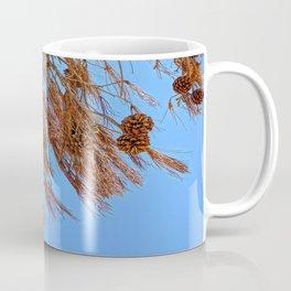 Mummified beauty Coffee Mug
