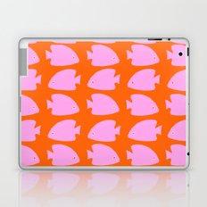Angelfish Pink Laptop & iPad Skin