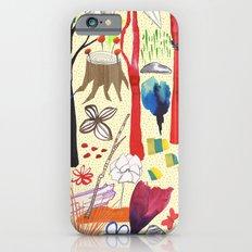 Magical Wood Slim Case iPhone 6
