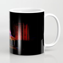 Electrified Adelaide Coffee Mug