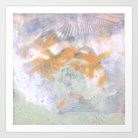 Sweven (The Sweven Project) Art Print