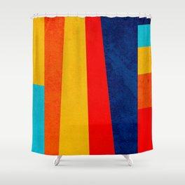 Formas 41 Shower Curtain