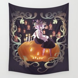 Halloween 2015 Wall Tapestry