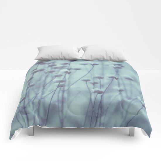SNOWCAPS Comforters