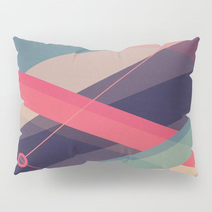 Shockwave Pillow Sham
