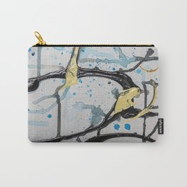 Crossbow Dancers CU Carry-All Pouch