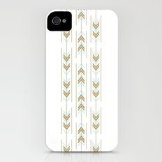 Arrows iPhone (4, 4s) Slim Case