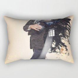 Prince of Darkness Rectangular Pillow