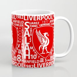 MixWords: Liverpool Coffee Mug