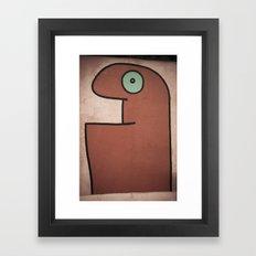 ESG006 Framed Art Print