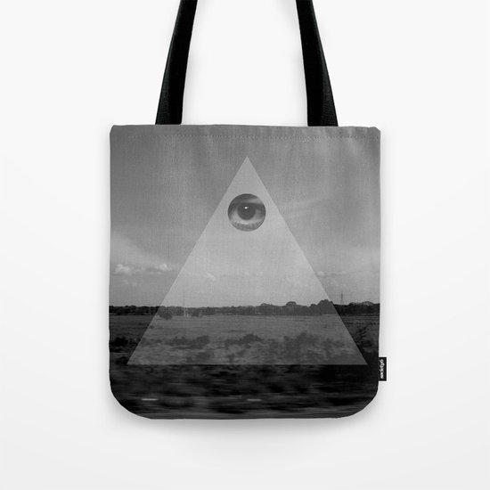 T.E.A.T.R. Tote Bag