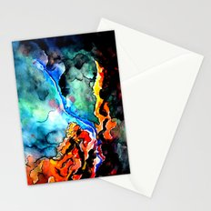 My Celestial Universe Stationery Cards