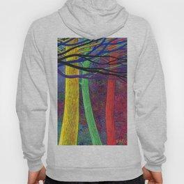 My favorite trees Hoody