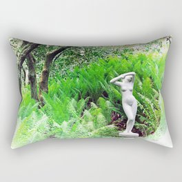Venus Rectangular Pillow