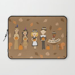 We are Blessed Laptop Sleeve