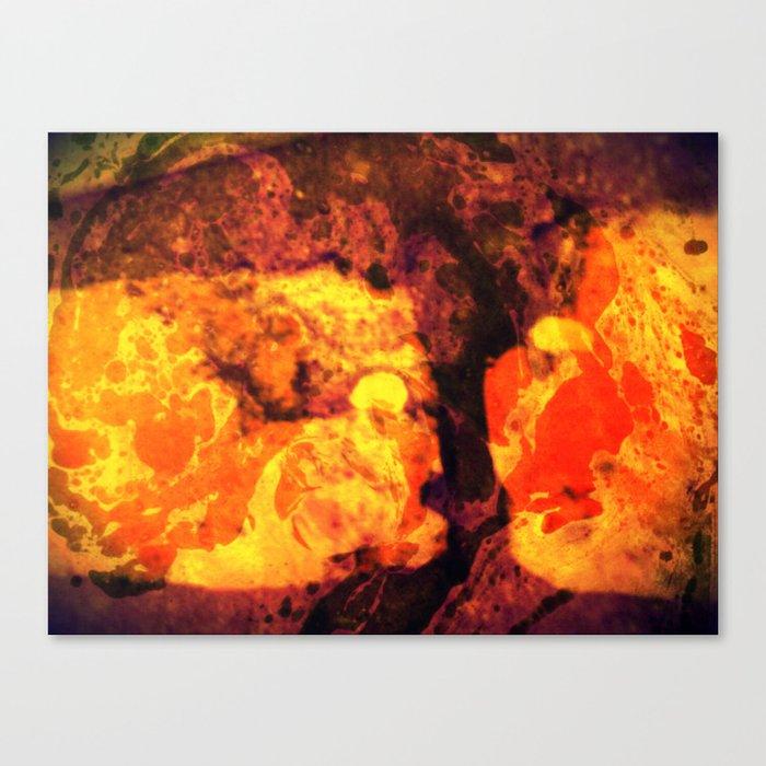 UNO 1 Canvas Print