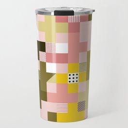 homage rosé Travel Mug