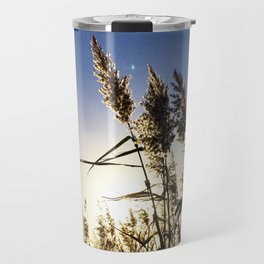 Bulrush&Sun Travel Mug