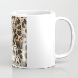 I love africa, animals Coffee Mug